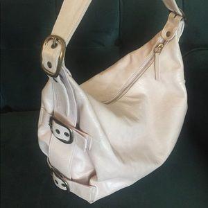 KOOBA Bedford Hobo Shoulder Bag